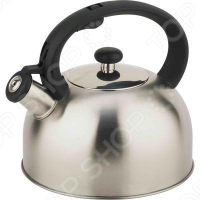 Чайник со свистком BOHMANN BHL-8