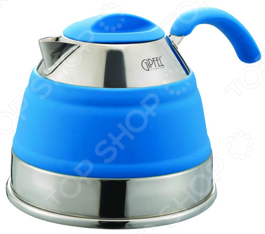 Чайник GIPFEL 0217