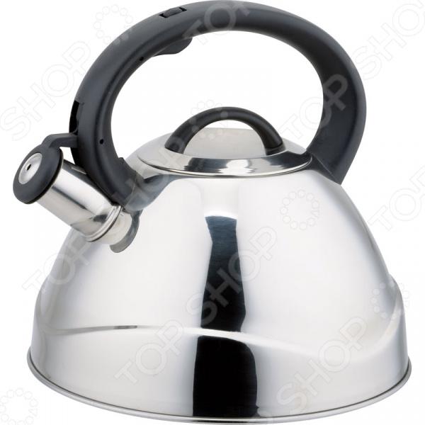 Чайник со свистком RAINSTAHL RS/WK 7617-35