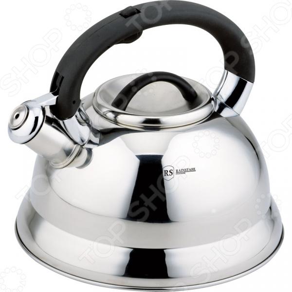 Чайник со свистком RAINSTAHL RS/WK 7620-32