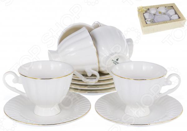 Кофейный набор OlAff «Грация» 01007
