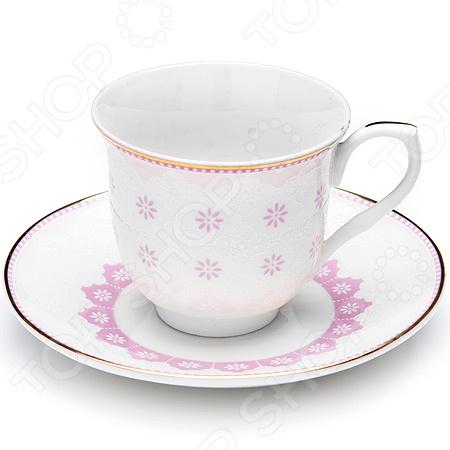 Сервиз кофейный LORAINE 26437-2 в магазине top-shop