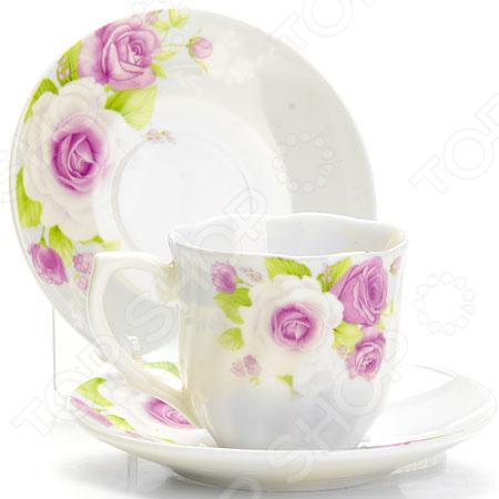 Кофейный набор LORAINE 25957