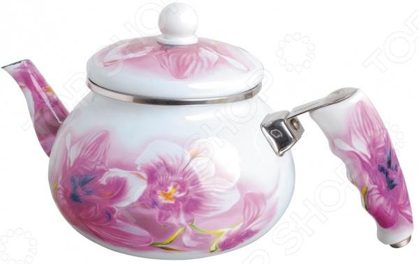 Чайник эмалированный BOHMANN BH-8134