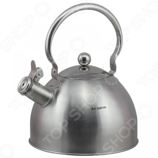 Чайник со свистком RAINSTAHL 1735737