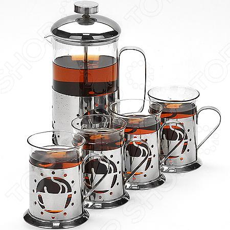Кофейный набор LORAINE LR-24925