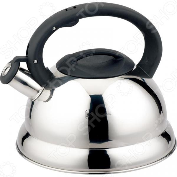 Чайник со свистком RAINSTAHL RS/WK 7616-32