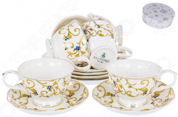 Кофейный набор OlAff «Паллада» 04063