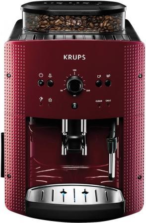 KRUPS EA8010 фото
