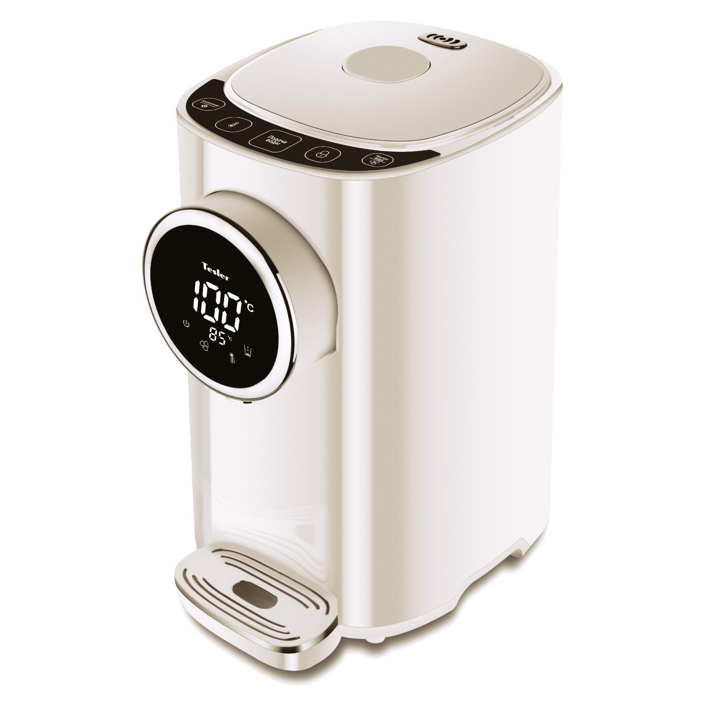 Термопот Tesler TP-5055 White 5 литров, 1200 Вт, быстрое кипячение/охлаждение