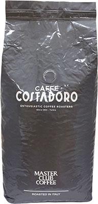 Кофе в зернах COSTADORO 100% ARABICA 1KG