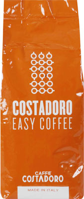 Кофе в зернах COSTADORO EASY COFFEE 1KG