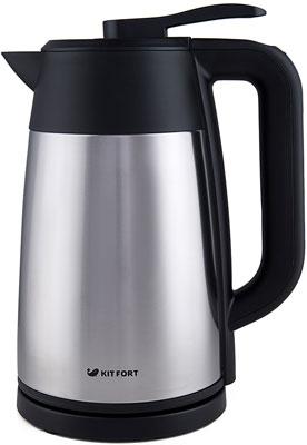 Чайник электрический KITFORT KT-616