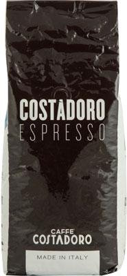 Кофе в зернах COSTADORO ESPRESSO 1KG