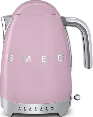 Чайник электрический SMEG KLF 02 PKEU
