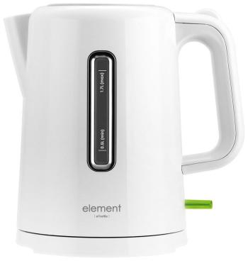 Чайник электрический ELEMENT EL KETTLE WF 01 PW