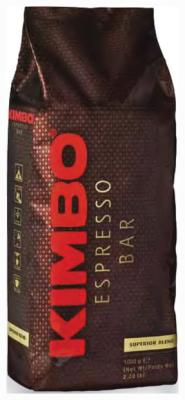 KIMBO SUPERIOR BLEND (1KG) фото