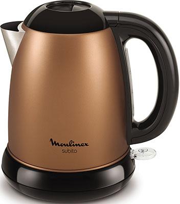 Чайник электрический MOULINEX BY531930