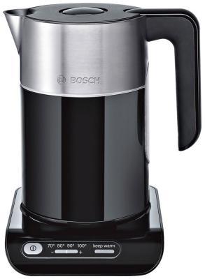 Чайник электрический BOSCH TWK-8613 P STYLINE