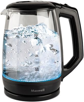 Чайник электрический MAXWELL MW-1076