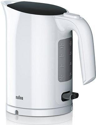 Чайник электрический BRAUN WK 3000 WH