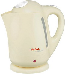 Чайник электрический TEFAL BF 9252 SILVER ION