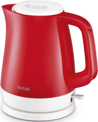 Чайник электрический TEFAL KO 1515 30 DELFINI PLUS