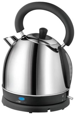 Чайник электрический CLATRONIC WK 3564 INOX