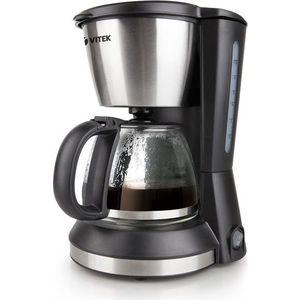 Кофеварка VITEK VT-1506 BK