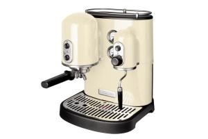 функции рожковой кофеварки