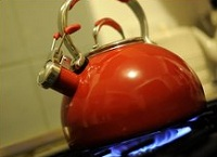 чайник для газовой плиты