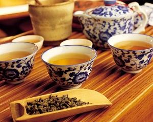 чай тигуанинь