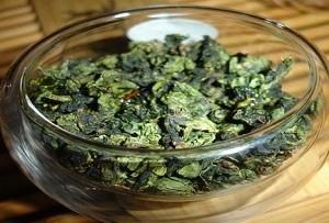 технология изготовления чая тигуанинь