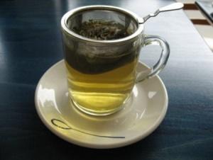 как заваривать зеленый чай