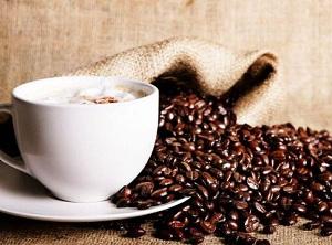 полезные составляющие кофе