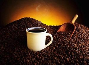 полезные вещества кофе