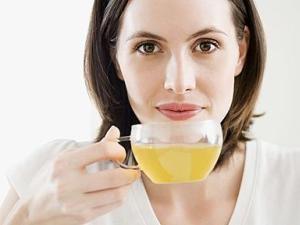 предостережения при употреблении зеленого чая