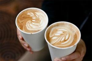 рецепт кофе латте