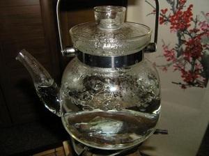 температура и время заваривания чая