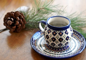 травяные чаи из хвои