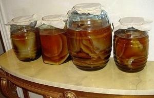 противопоказания к чайному грибу