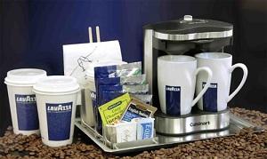 рекомендации по приготовлению кофе лавацца