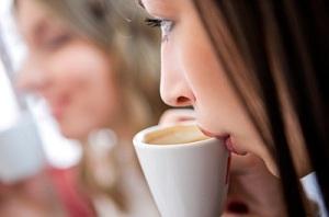 3 рецепта и особенности кофе Ристретто
