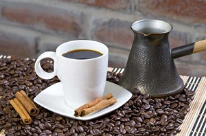 рецепты кофе в турке