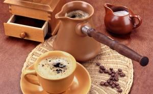 3 вида турок для кофе и нюансы выбора