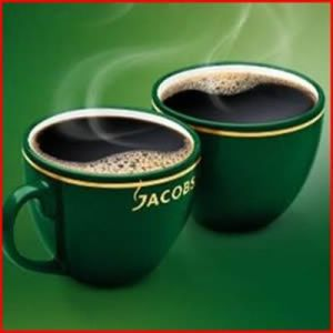 4 вида кофе Якобс Монарх