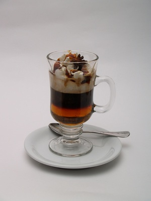 3 рецепта и тонкости приготовления Айриш кофе