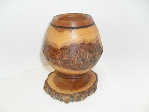 Деревянный калабас