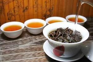 Как заварить чай Да Хун Пао на чайной церемонии