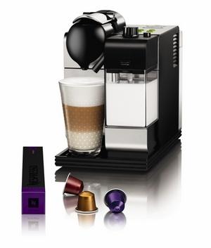 Капсулы для кофеварки Nespresso